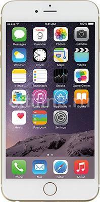 "Apple iPhone 6 Plus 64 Gb ""Как новый"" (FGAK2RU/A) золотистый  — 28990 руб. —"