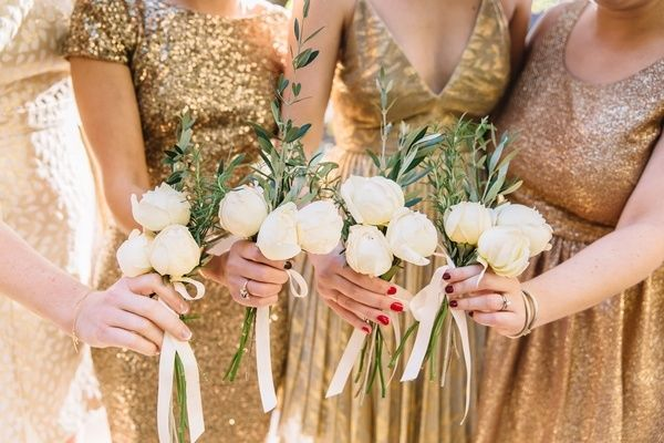 Mother of the Groom Bouquet