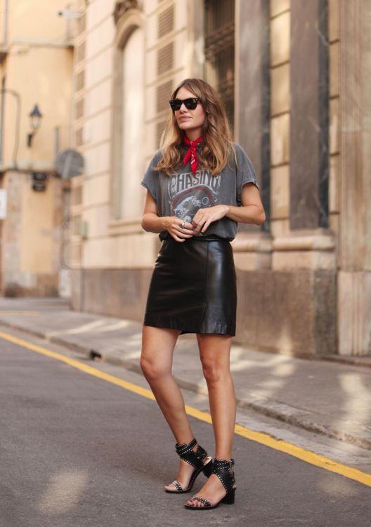 Los mejores looks del mes: Julio 2015