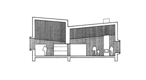 Hammerhavn, Allinge-Sandvig, 2012 - CUBO Arkitekter