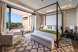 Suites | Hôtel 5étoiles | Mandarin Oriental, Marrakech