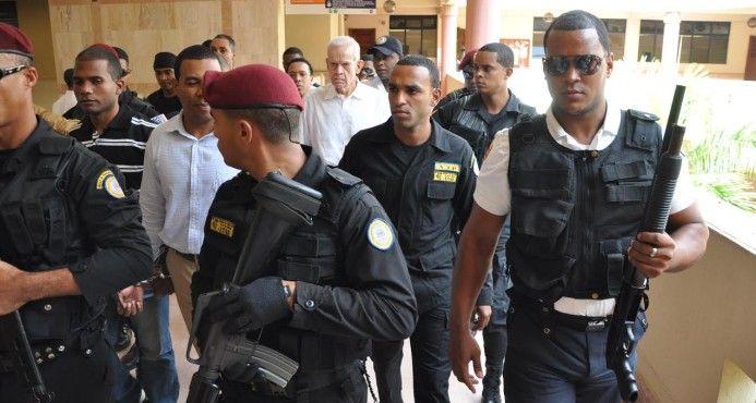 Adriano Román busca este martes prisión domiciliaria en caso de Miguelina Llaverías