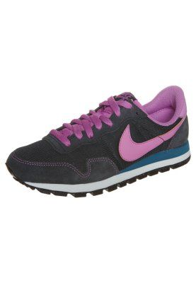 NIKE AIR PEGASUS 83 - Sneakers - sort