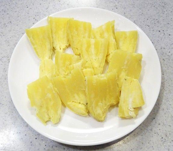 [干し芋の作り方!] 食品乾燥機と電子レンジを使い自家製で簡単