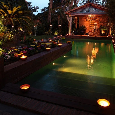 Find This Pin And More On Swimming Pool Lighting.