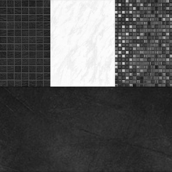 Tiles for back splash