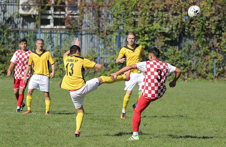 Electroaparataj s-a calificat în optimile Cupei României