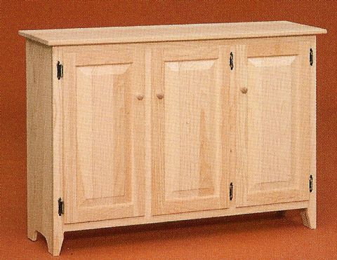 Unfinished pine dressers bestdressers 2017 for Pine furniture