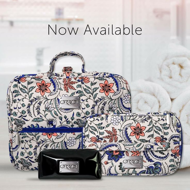 I love these bathroom & make up bags. The purse is also perfect for your make up touch up essentials in your handbag. Shop now. All $25 & under. Or get one free when you purchase a full size skin care pack from me. Message me today to claim. Grace cosmetics