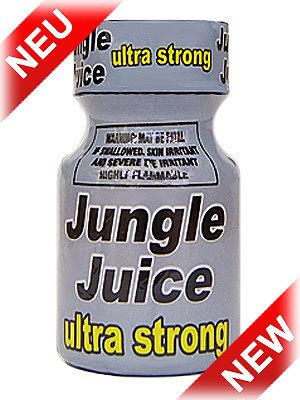 Jungle Juice belongs to the best and most effective poppers in our shop! poppers.com | Come to our pages for the finest incenses and sex toys there are! #Poppers #SmallPoppers #poppers_com
