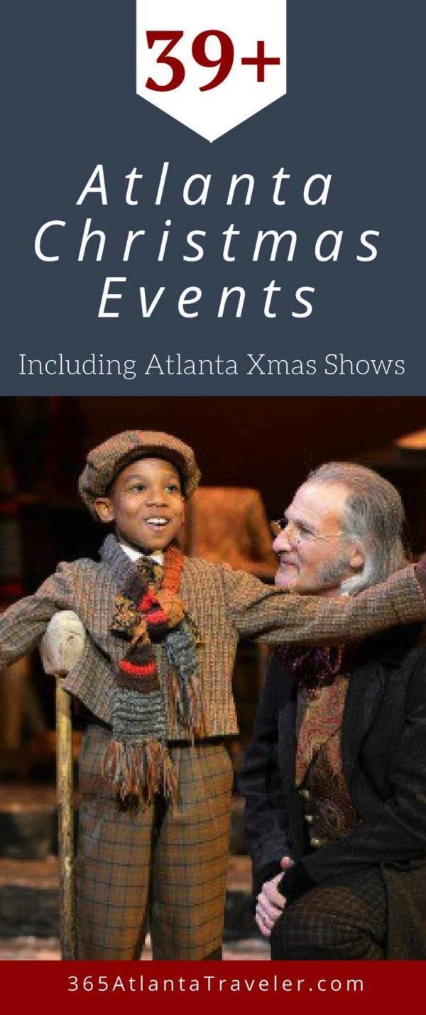 Christmas in Atlanta. Find dozens and dozens Christmas events around ...