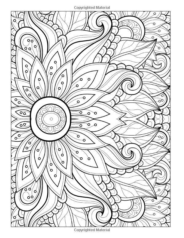 93 best RECOLOR images on Pinterest  Draw Coloring books and