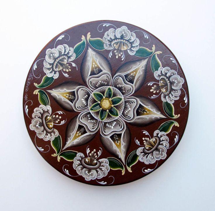 rosemaling | Like this item?
