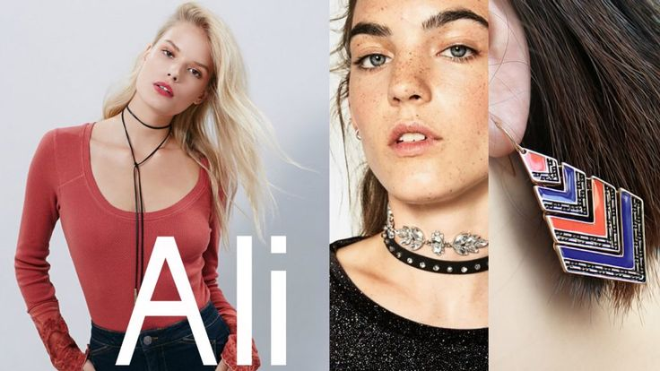 Goedkope mode-sieraden: Herfst 2016 trends uit AliExpress winkels