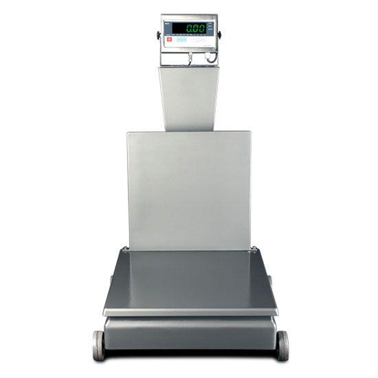 Timbangan Duduk Elektronik MUSTANG-X-600kg. Digital Hybrid Scale MUSTANG-X-600kg by BALANZA