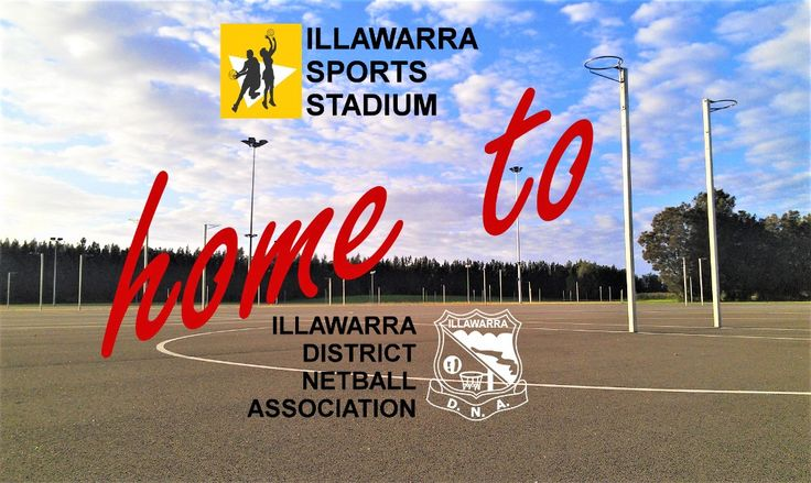 Competition or social netball @ Berkeley NSW. Join up now. The best game in the best house.