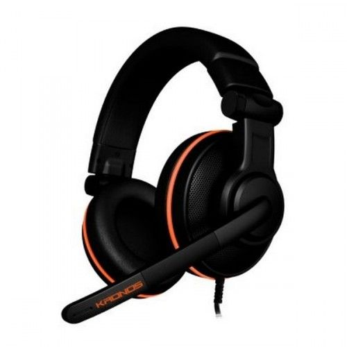 Gaming Headset with Microphone NOX NXKROMKRNS PC / Mac PS3 / PS4 / Xbox360