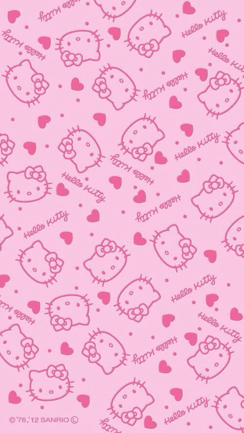 best ideas about Hello kitty wallpaper on Pinterest Hello