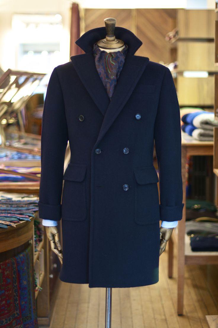 Best wool overcoats