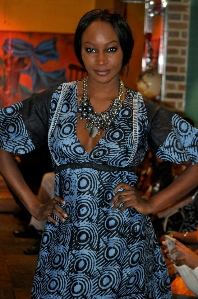 Wear it.. Own it..Wunmi.com