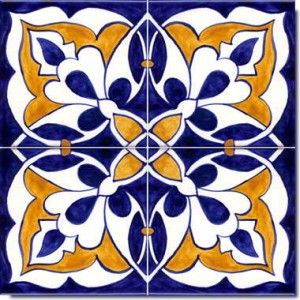 Competition for best use of Ceramic Tiles from Spain | Butterfly ...