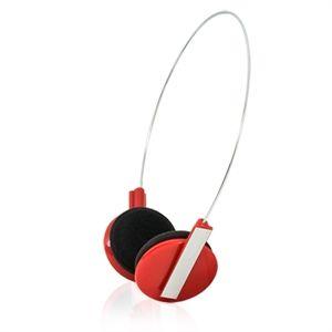 Enzatec Iphone Kulaklığı Kırmızı HS102RE - 42.29 TL + KDV