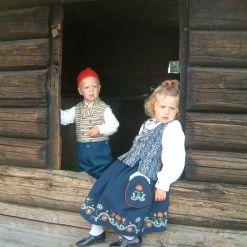 Nord-Trøndelag Barnbunader