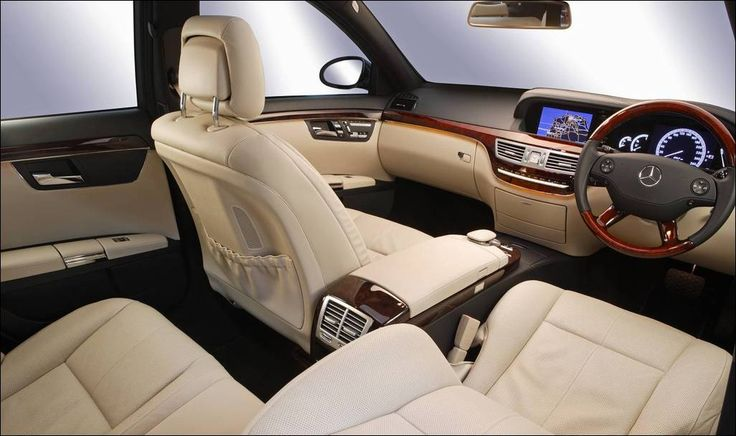 320 CDI de Mercedes-Benz