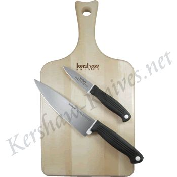 Looking For Kershaw Kitchen Knives We Have 4 Unique Models In Stock And Ready To