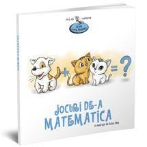 Jocuri de-a matematica- Lucia Muntean; Varsta:4-6 ani; Este o carte care îi învață pe cei mici să folosească matematica pentru a rezolva situații concrete de viață. Versurile din acest volum pleacă de la astfel de situații și le oferă copiilor posibilitatea de a exersa deprinderi matematice simple, adaptate vârstei pre-școlare: recunoașterea formelor sau culorilor obiectelor, compararea mărimilor și greutăților acestora sau identificarea poziției lor în spațiu.