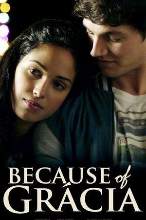 Because of Gracia Full MOvie Online Free HD - in 720p hd bluray to watch at home