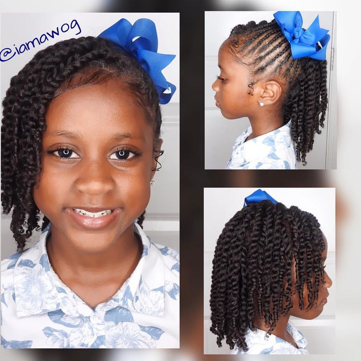 Terrific Best 25 Kids Natural Hair Ideas On Pinterest Natural Kids Hairstyle Inspiration Daily Dogsangcom
