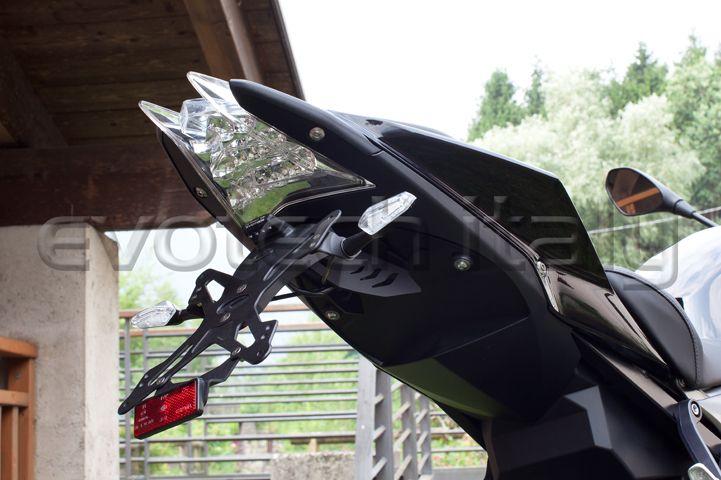 #PORTATARGA #BMWS1000R 2015