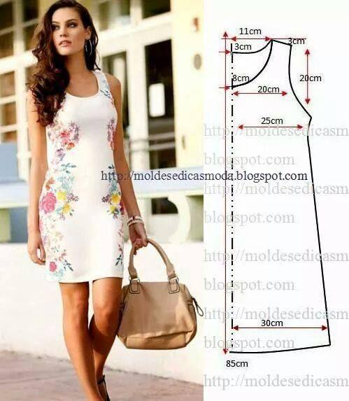 spesso Oltre 25 fantastiche idee su Modelli vestiti a tubino su Pinterest  YO65
