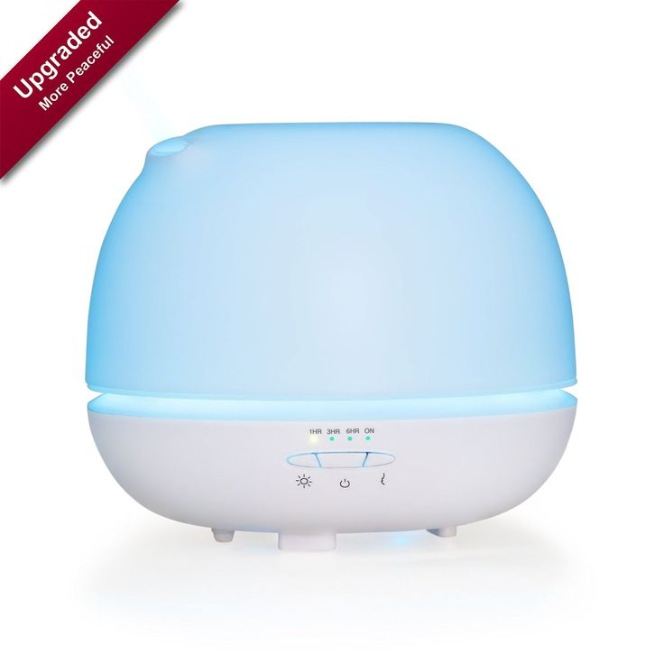 aromatherapy for office. by vafee essential oil diffuser portable aromatherapy with 7 color led lights changing and waterless auto shutoff function for home office bedroom room m