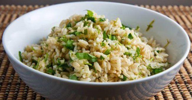 Dieta del riso per dimagrire velocemente