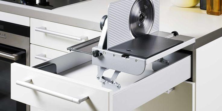 Poggenpohl Accessories - Electric all-purpose slicer