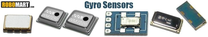 Looking for Arduino Gyro sensor in india? Buy Gyro sensor Arduino at best buy prices and start your own DIY Arduino Gyro Sensor projects.