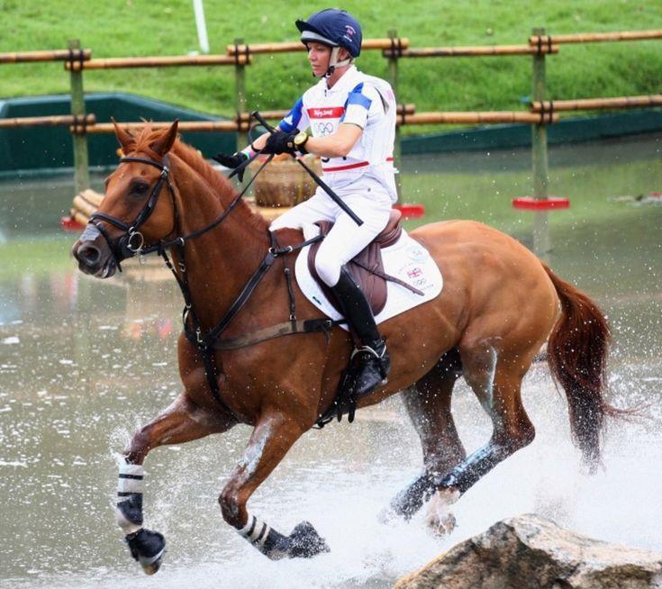2016 Rio Olympics Equestrian Schedule
