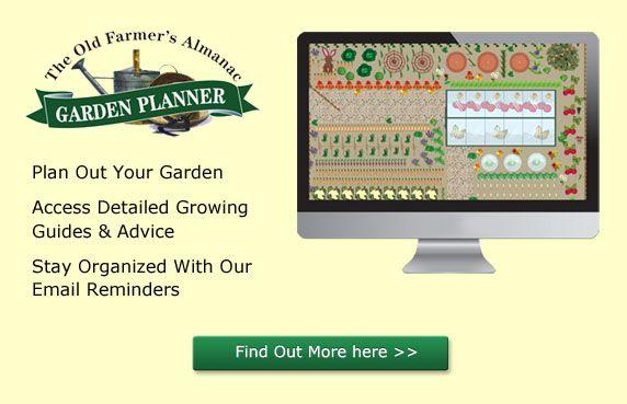 Planting Calendar for Colorado Springs, CO   Garden ...
