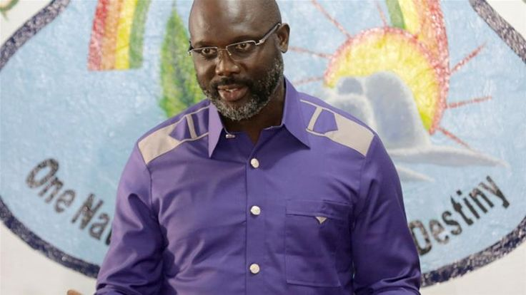 What Liberian President-elect George Weah must do