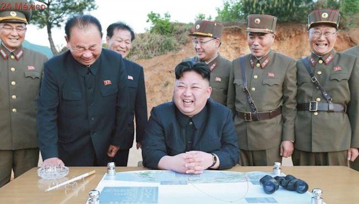 ¿Quiénes integran la cúpula de poder del líder norcoreano Kim Jong-Un?