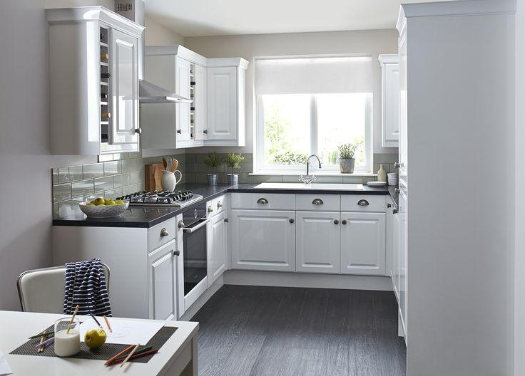 23 best Industrial kitchens images on Pinterest | Kitchen ideas ...