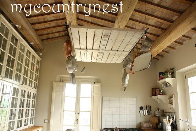 Oltre 1000 idee su cucina ad isola country su pinterest - Pentole ad induzione ikea ...