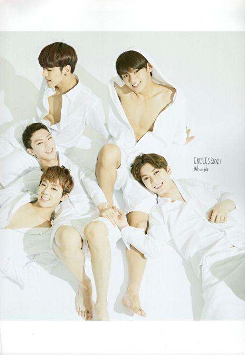 myname Kpop JunQ Seyong