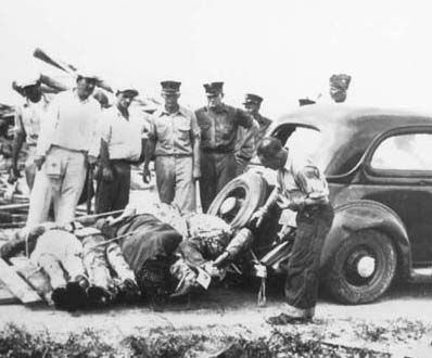 Key West Florida 1935 Key West 1935 Zombie Bodies