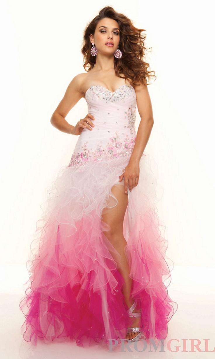 40 best Prom Girl Dresses images on Pinterest | Prom girl dresses ...