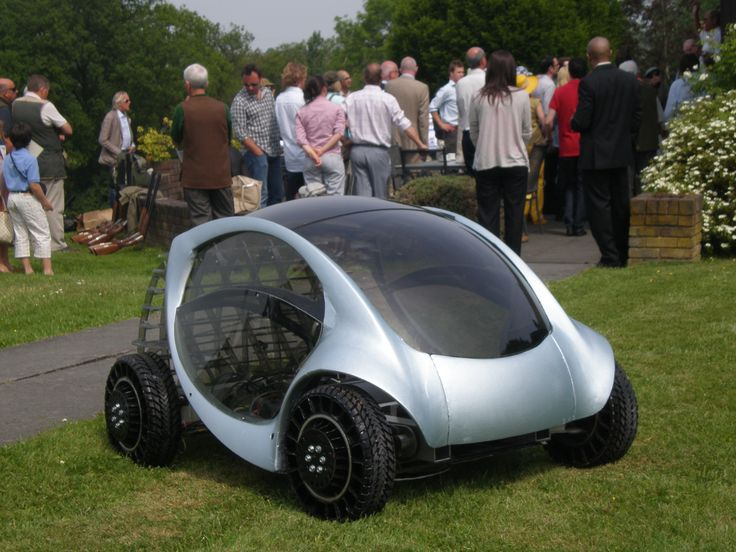 Best Electric Cars Elektroautos Images On Pinterest