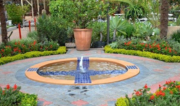 Design-A-Garden : Gardening : The Home Channel
