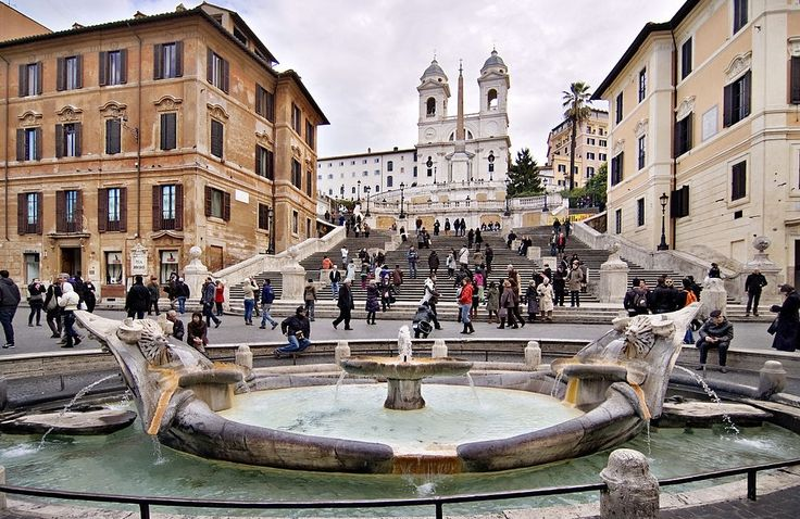 Check out top tourist attractions in Rome, Italy http://666travel.com/top-10-tourist-attractions-in-rome-italy/